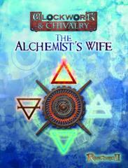 Alchemist's Wife, The