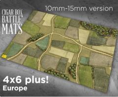 Europe Battle Mat 1 (15mm)