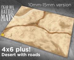 Desert w/Roads (15mm)