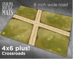 """Crossroads (8 """" Roads)"""