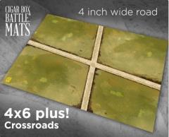 """Crossroads (4"""" Roads)"""