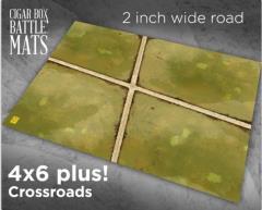 """Crossroads (2"""" Roads)"""