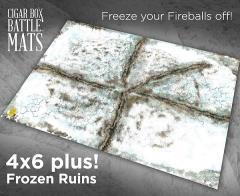Frozen Ruins