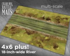 River (18 Inch Wide)