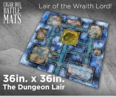 Dungeon Lair, The