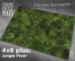 Jungle Floor