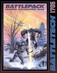 Battlepack - 4th Succession War