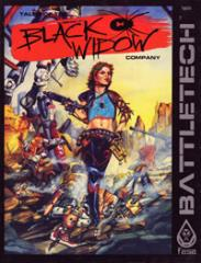 Tales of the Black Widow Company