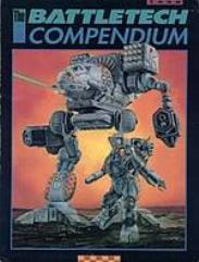 Battletech Compendium