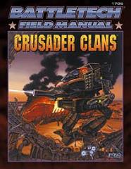 Field Manual - Crusader Clans
