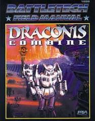 Field Manual - Draconis Combine