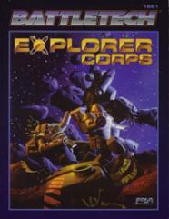 Explorer Corps