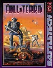 Fall of Terra, The