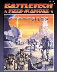 Field Manual - Federated Suns