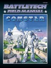 Field Manual - Comstar