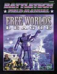 Field Manual - Free Worlds League