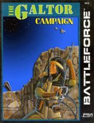Galtor Campaign, The