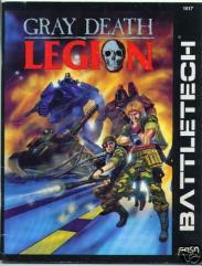 Gray Death Legion