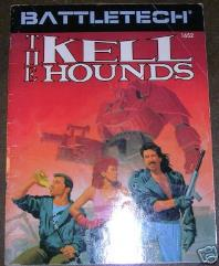 Kell Hounds, The