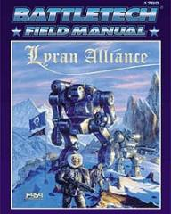Field Manual - Lyran Alliance