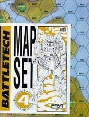 Map Set #4