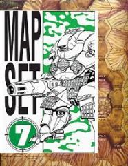 Map Set #7