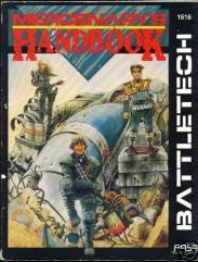 Mercenary's Handbook
