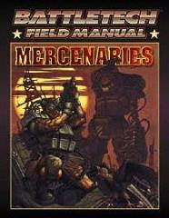 Field Manual - Mercenaries