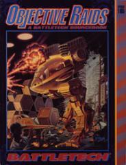 Objective Raids