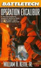 Operation Excalibur