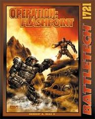Operation - Flashpoint