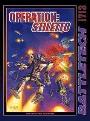 Operation - Stiletto