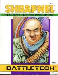 Shrapnel - Fragments From the Inner Sphere