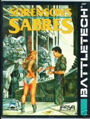Sorenson's Sabres