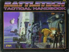 Tactical Handbook