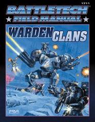 Field Manual - Warden Clans