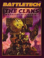 Clans, The - Warriors of Kerensky