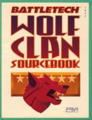 Wolf Clan Sourcebook