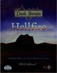 Dark Streets - Hellfire