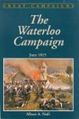 Waterloo Campaign, The - June 1815