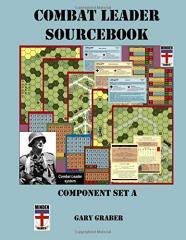 Combat Leader - Sourcebook, Component Set A