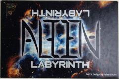 Alien Labyrinth