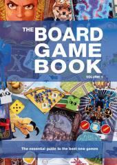Board Game Book, The - Volume 1