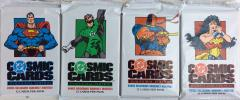 Cosmic Cards Booster Pack Collection - 10 Packs!
