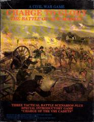 Charge to Glory - The Battle of New Market