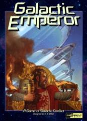 Galactic Emperor (1st Printing, Thin Counters)