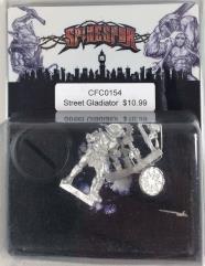 Street Gladiator