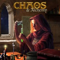Chaos & Alchemy (1st Edition)