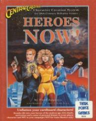 Heroes Now!