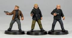 KGB Men